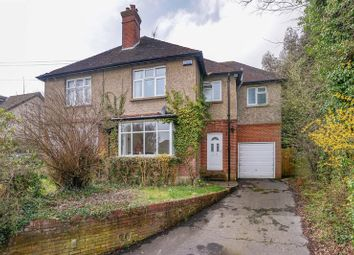 Thumbnail 4 bed semi-detached house for sale in Barden Road, Speldhurst, Tunbridge Wells