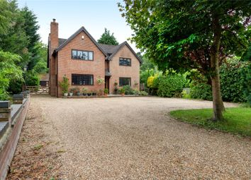 5 bed detached house for sale in Heath Ride, Finchampstead, Wokingham, Berkshire RG40