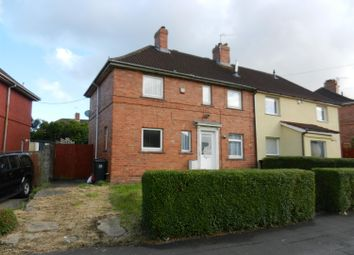 Thumbnail Semi-detached house for sale in Kenmare Road, Knowle, Bristol