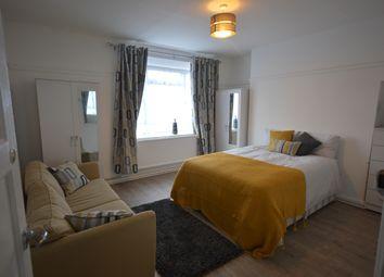 Thumbnail Room to rent in Denham House, White City