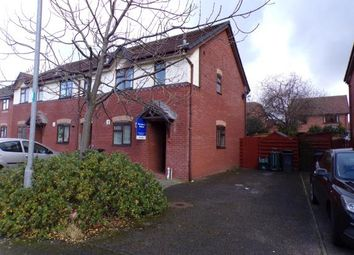 Thumbnail 2 bed end terrace house for sale in Doctor Garretts Drive, Conwy, North Wales