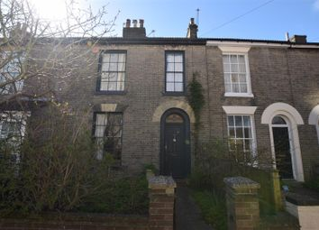 Thumbnail 2 bed property to rent in Trory Street, Norwich