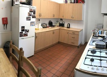 3 bed terraced house to rent in Ladybarn Lane, Fallowfield, Manchester M14