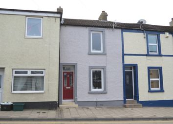 3 bed terraced house for sale in Main Street, Frizington, Cumbria CA26