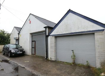 Thumbnail Property for sale in Wellington Road, Camborne