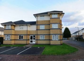 Thumbnail 1 bed flat to rent in Quayside Close, Oldbury