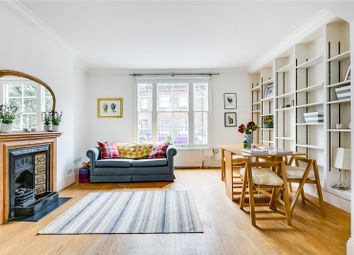 Thumbnail 1 bed flat for sale in Cross Street, London