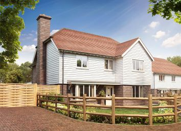 Thumbnail 5 bed detached house for sale in Maplesden House, Greycoats Place, Hartley Road, Cranbrook