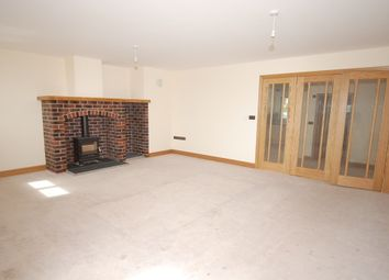 Thumbnail 3 bed barn conversion for sale in Biggar Village, Walney, Barrow-In-Furness, Cumbria