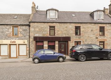 Thumbnail 2 bed terraced house for sale in Balvenie Street, Dufftown