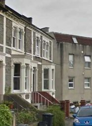 Thumbnail 4 bed flat to rent in Pine Grove Place, Bishopston, Bristol