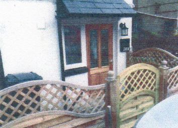 Thumbnail 2 bed cottage to rent in 28B Abergele Road, Colwyn Bay