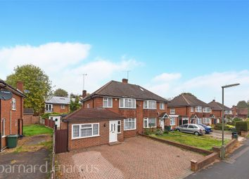 Thumbnail 4 bedroom semi-detached house for sale in North Street, Redhill
