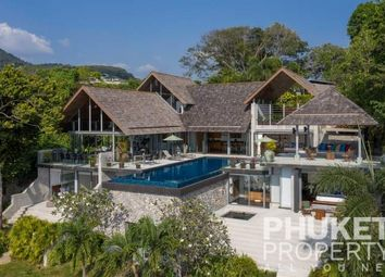 Thumbnail 5 bed villa for sale in Mueang Phuket District, Phuket, Thailand