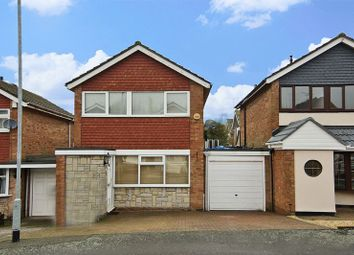 Thumbnail 3 bed detached house to rent in Copperkins Road, Hednesford, Cannock