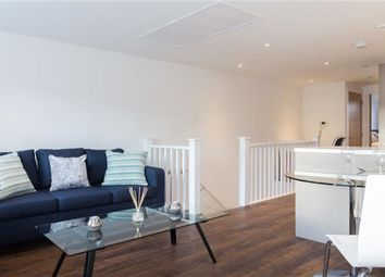 Thumbnail 1 bed flat to rent in Crown Passage, Kingston Upon Thames, Surrey