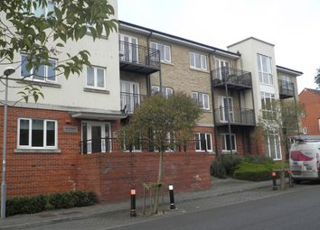 Thumbnail 2 bed flat to rent in Lovegrove House, Ercolani Avenue, High Wycombe