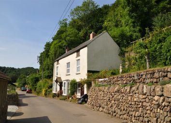 Thumbnail 3 bed detached house for sale in Weare Giffard, Bideford