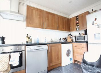 Thumbnail 4 bed shared accommodation to rent in Mellish Street, London