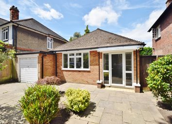 Thumbnail 2 bed detached bungalow to rent in Gloucester Road, Hampton