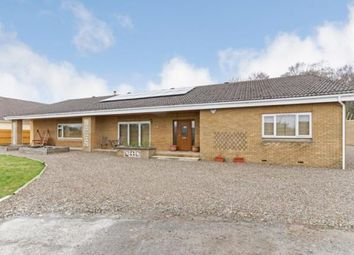 Thumbnail 5 bedroom detached house for sale in Cardross Road, Helensburgh, Argyll And Bute