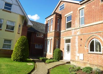 Thumbnail 1 bed flat to rent in Cavendish Grove, Southampton