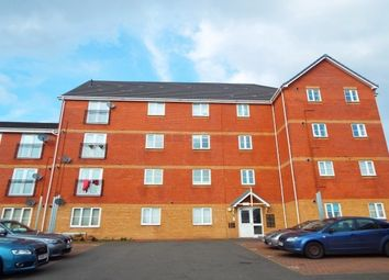 Thumbnail 2 bedroom flat to rent in Signet Square, Stoke