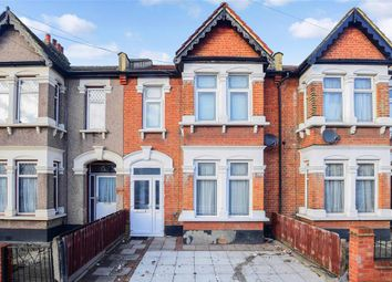 Thumbnail 3 bedroom terraced house for sale in Hampton Road, Ilford, Essex