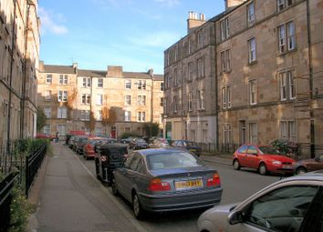 Thumbnail 1 bed flat to rent in Caledonian Place, Haymarket, Edinburgh