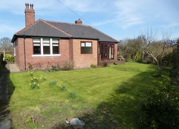 Thumbnail 4 bedroom detached bungalow to rent in Meadow Road, Royston, Barnsley