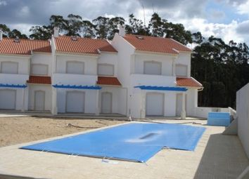 Thumbnail 3 bed town house for sale in Nazare, Silver Coast, Portugal