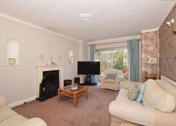 Thumbnail 5 bedroom detached house for sale in Lackford Road, Chipstead, Coulsdon, Surrey