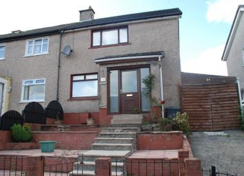 Thumbnail 2 bed detached house to rent in Caithness Road, Greenock