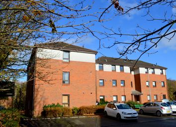 Thumbnail 2 bed flat for sale in Fairways View, Hardgate