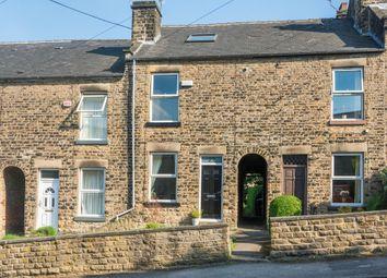 Thumbnail 3 bedroom terraced house for sale in Bradley Street, Sheffield