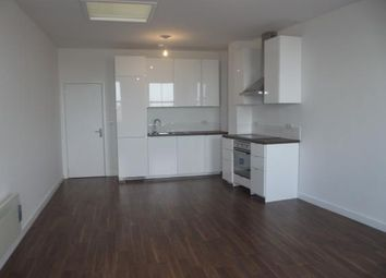 Thumbnail 1 bed flat for sale in Parsons Street, Banbury, Oxfordshire