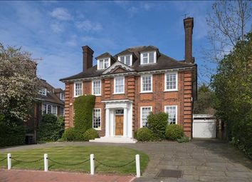 Thumbnail 8 bed detached house for sale in Greenaway Gardens, Hampstead