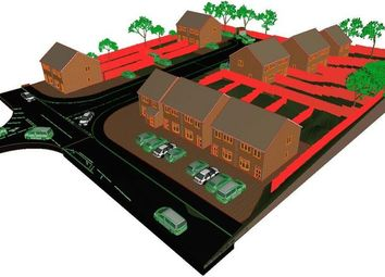 Thumbnail Land for sale in Woodland Street, Biddulph, Stoke-On-Trent