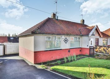 Thumbnail 2 bed bungalow for sale in Surrey Avenue, Burnley