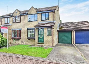 Thumbnail 3 bed semi-detached house for sale in Green Lea Close, Boston Spa, Wetherby