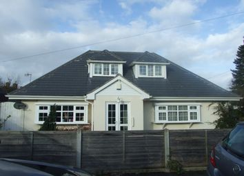 Thumbnail 3 bed bungalow for sale in Hawton Crescent, Nottingham