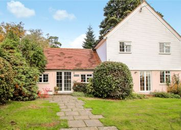 Thumbnail 3 bed property to rent in Hammerwood Road, Ashurst Wood, East Grinstead