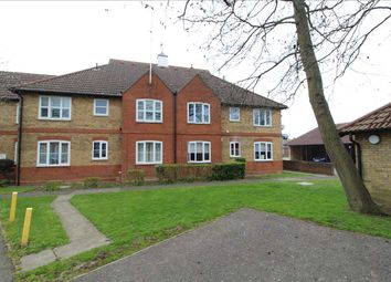 Thumbnail 1 bedroom flat for sale in Windmill Court, Mill Road, Mile End, Colchester