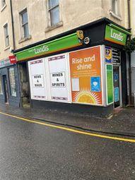 Thumbnail Retail premises for sale in Lanark, Lanarkshire