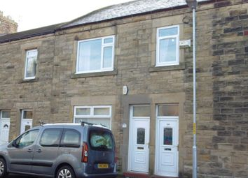 Thumbnail 2 bed flat for sale in Newburgh Street, Amble, Morpeth