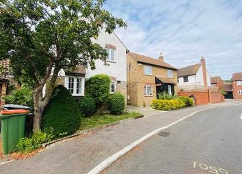 Thumbnail 3 bed semi-detached house to rent in Long Mark Road, London