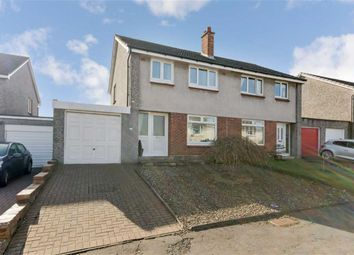 Thumbnail 3 bed property for sale in 22, Ellaleen Grove, Crossford, Fife