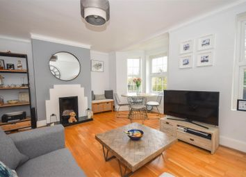 Thumbnail 2 bed flat for sale in West Barnes Lane, New Malden
