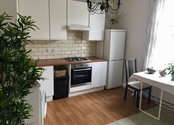 Thumbnail 1 bed flat to rent in Second Floor Flat, Bath, Banes