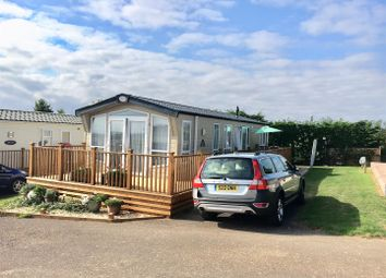 Thumbnail 2 bed detached bungalow for sale in Westdown Farm, Sandy Bay, Exmouth
